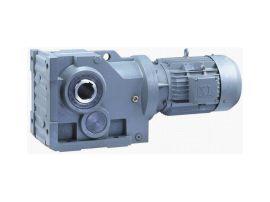 KA107-43-20KW弧齿锥齿轮减速机
