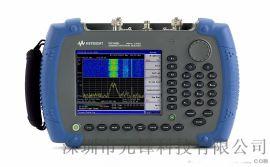 N9340B 手持式射频频谱分析仪(HSA)/9KHz-3GHz