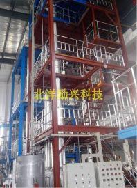 釜反精馏装置催化反应精馏塔