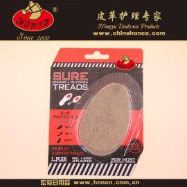 厂家直供防滑贴 鞋底防滑垫 高跟鞋皮鞋塑胶鞋垫