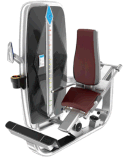 室内商用健身器材 天展T-036坐式提膝练习器 体验全能健身
