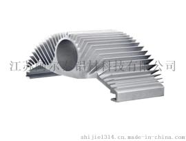 铝型材散热器厂家开模生产 开模加工各式散热器