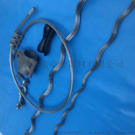 曲阜鲁电电力器材有限公司opgw光缆直线金具预绞丝