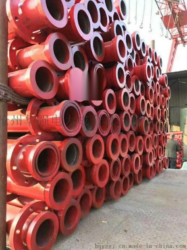超高压地泵管厂家直销