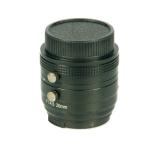 大靶面工业镜头 适配4K线扫相机
