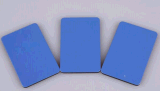 武漢鋁塑板廠家,衝孔鋁塑復合板板標識材料