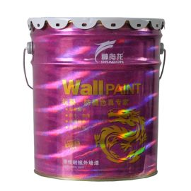 外墙乳胶漆 弹性乳胶漆