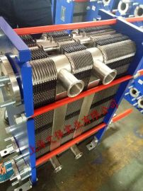 上海艾保实业有限公司  板式换热器  热交换器  升温降温