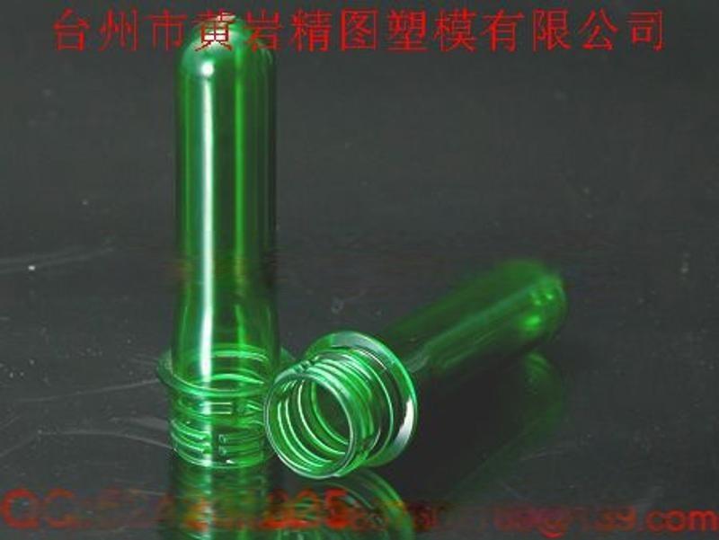 吉林省PET瓶胚28口25g26g27g28g