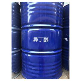 異丁醇現貨供應高品質的工業級化學原料