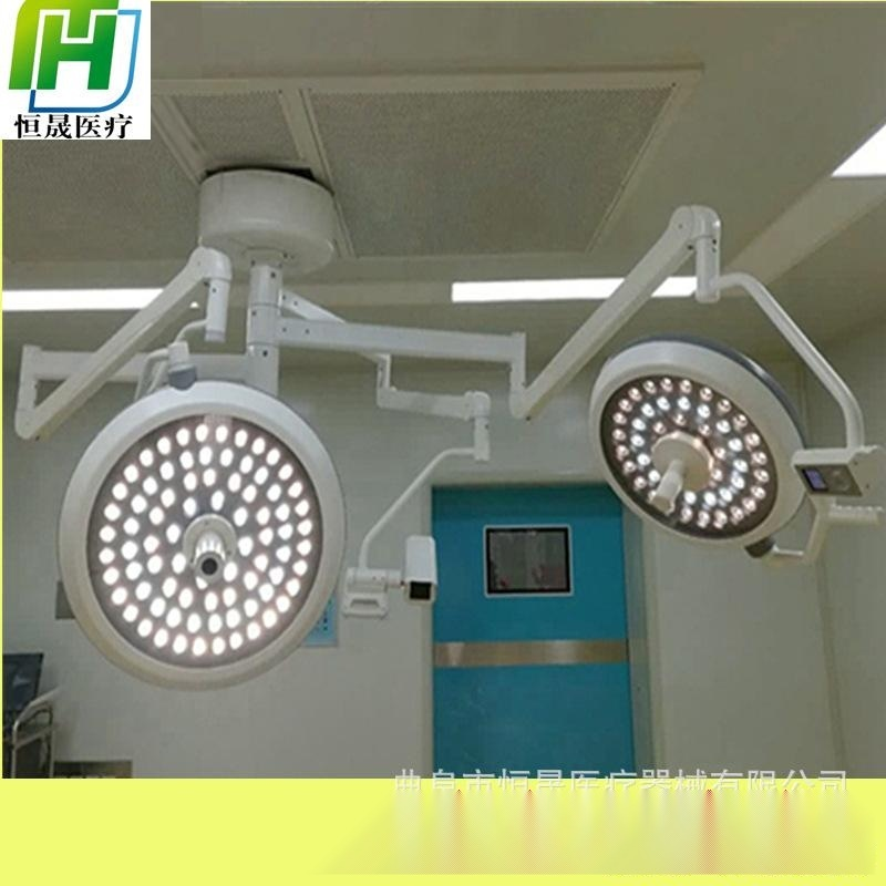 吊式手术室手术灯 无影灯整体反射 冷光源