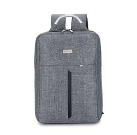 工厂定制牛津布双肩电脑包 背包 公司礼品定制可添加logo