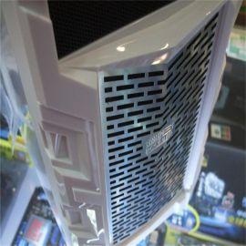 机箱冲孔网 微型机箱冲孔网 机箱冲孔网厂家