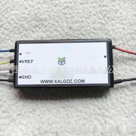 『西安力高』供应超薄型高精度低功耗模块电源 高压电源