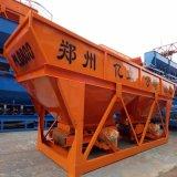 混凝土配料机价格表,亿立PLD800混凝土配料机,2仓配料机