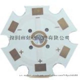 .单双面铝基pcb电路板快速打样批量生产