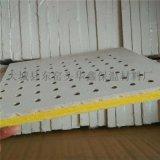 玻纖吸音板是一種很好的裝飾材料