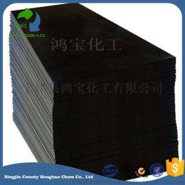 鸿宝超高煤仓衬板落煤管专用高分子聚乙烯年末煤仓衬板