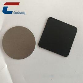 高频抗金属电子标签 nfc标签 防伪商标 智能电子货架标签  芯片标签