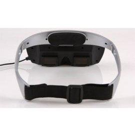 视频眼镜 (头戴式GVD410)
