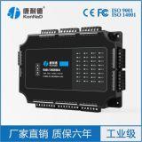 康耐德C2000-A2-KDDB080-AD4开关量采集模块远程多路数网络干接点输入输出带串口服务器