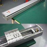 锂电池移载机专用直线伺服滑台模组