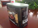 供应充气泵铁盒 汽车打气筒包装盒专业定制