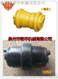 现货供应小松PC40/50/55/56支重轮 小松小挖单双边支重轮
