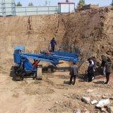 邊坡工程專用設備護坡鑽機錨杆鑽機