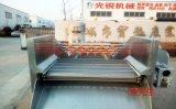 大姜清洗機 蔬菜水果清洗機 自動清洗機