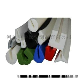 硅胶密封条/硅橡胶密封条、硅胶发泡密封条