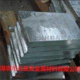 惠州3#锌合金板 0#锌板 进口纯锌板厂家