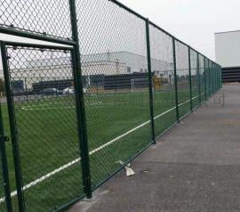 现货球场安全网 绿色足球场围网厂