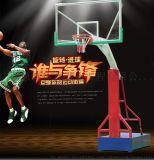 廣西南寧籃球架多少錢一套 移動式籃球架