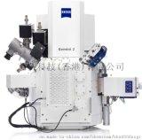 聚焦离子束扫描电子显微镜(FIB-SEM)