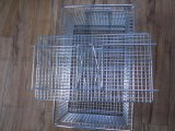 不锈钢304316耐酸碱网筐网篮