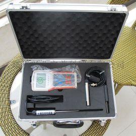 悯农仪器GT-S102土壤水分温度检测仪