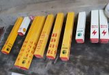 百米標誌樁 玻璃鋼標誌樁生產工藝
