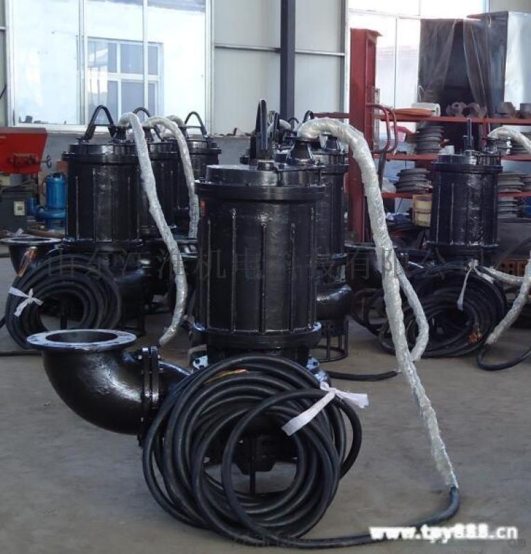 专业制造山东JHG潜水排污泵质量上乘 购买电话