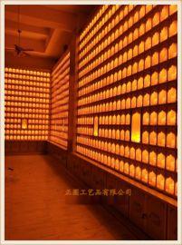 zy176万佛墙、佛龛厂家,制作铝合金佛龛供应厂家