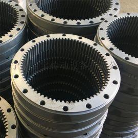 微型计量泵齿轮箱维修