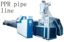 PPR管生产线