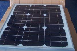 单晶多晶太阳能电池板 光伏组件技术
