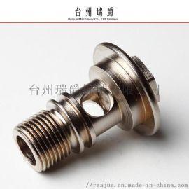 非标定制汽配水暖阀门建筑基建工程非标机械五金零部件
