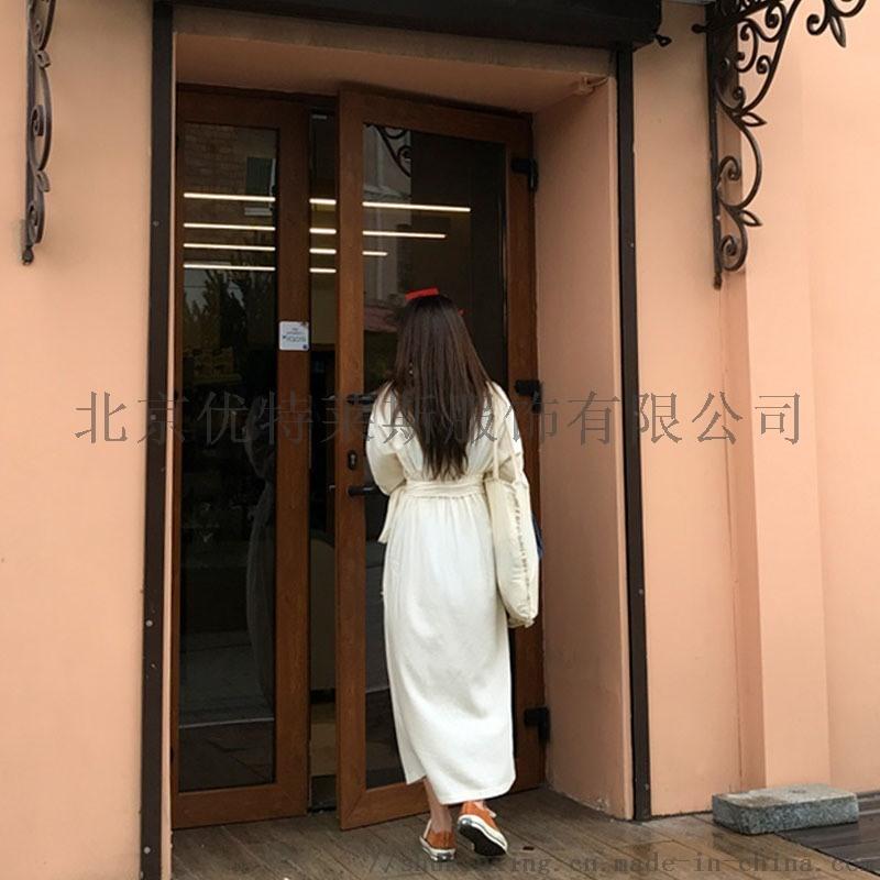 秋水伊人品牌折扣女裝走份折扣女裝 2017北京尾貨服裝批發市場