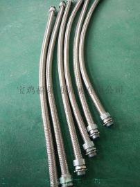防爆金属穿线软管适用于配电箱