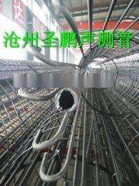 安徽声测管注浆管厂家直销现货深加工54*1.5mm