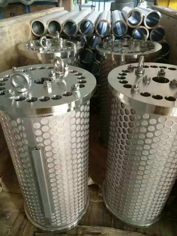 河南不锈钢过滤器/涵润不锈钢过滤/不锈钢滤芯
