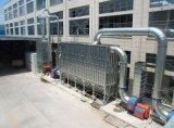 鷹之家粉塵處理設備中央吸塵系統,中央吸塵系統