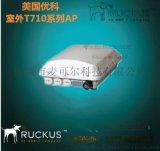 美國Ruckus優科T710室外無線AP